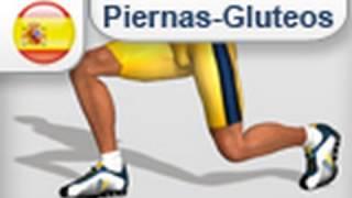 lounge o Zancadas - Ejercicios muscular para la nalga