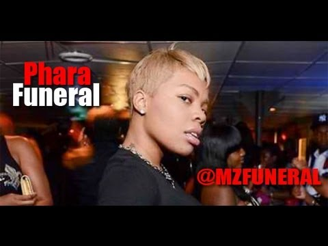 URL Battle Rap Arena – Phara Funeral Says She Got Jesse Over