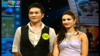 Buoc nhay Hoan Vu 2012 - Buoc nhay Hoan Vu 2012 - tuan 6 full