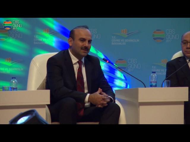 2. Panel Yrd. Doç. Dr. Hüseyin Bayraktar Panel Değerlendirmesi (01 Aralık 2017)