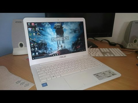 "Asus EeeBook E402MA-WX0032T 14"" Laptop Review (Best Budget Laptop?)"