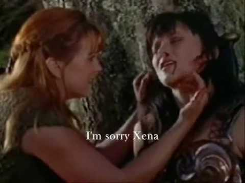 Xena; Warrior Princess - Be careful what you wish for