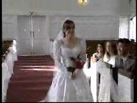 Wedding Spoof