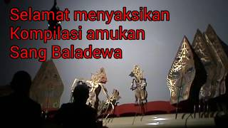 Video BALADEWA NGAMUK!! Campuran part 1 MP3, 3GP, MP4, WEBM, AVI, FLV September 2018