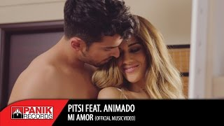 Pitsi ft. Animado Mi Amor new videos