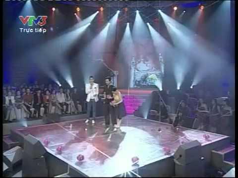 Cặp Đôi Hoàn Hảo – Tuần 4 – Phương Linh ft Cù Trọng Xoay.FLV