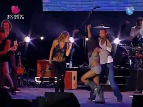Miley Cyrus Live at Rock in Rio Lisbon – Full Show