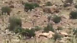 Traveling In Mali - Dogon Country