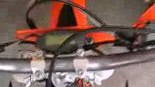 5. 2008 KTM 300 xcw