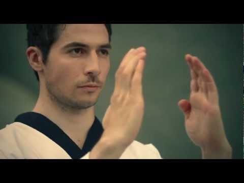 Video of Taekwondo.Lesson