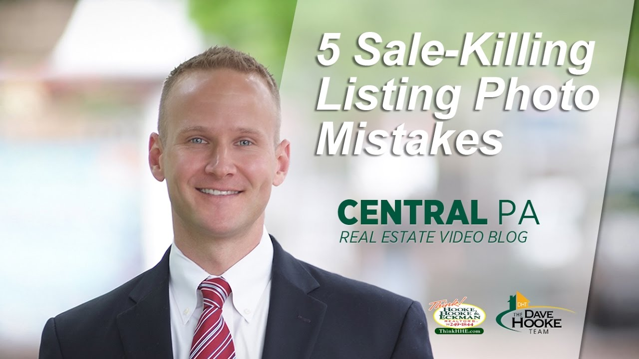 5 Sale-Killing Mistakes to Avoid in Your Listing Photos