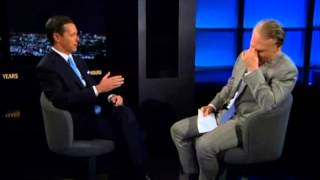 Video Ralph Reed and Bill Maher debate Christianity v atheism MP3, 3GP, MP4, WEBM, AVI, FLV Oktober 2018