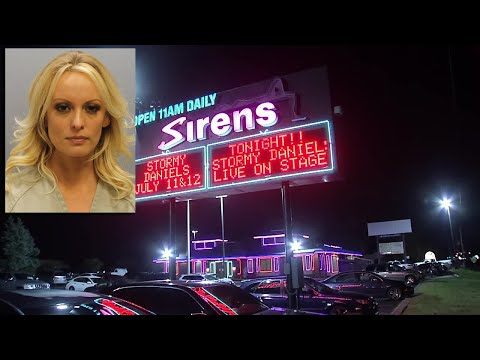 Charges against Stormy Daniels dismissed after arrest at Columbus strip club