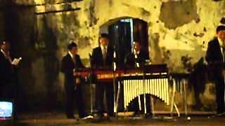 Marimba Sonora Chapina - Bailando En Tercera Dimencion