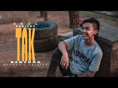 ARUL MARA FM - BARISAN TAK BERTUAN | Versi Akustik (Video Musik)