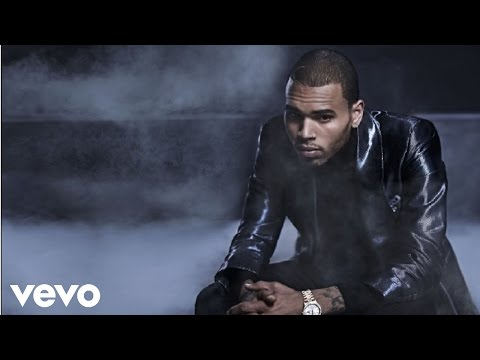 Chris Brown - Captive