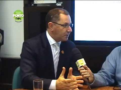 Ricardo Orlandini entrevista André Imar Kulczynski, presidente da Procempa.