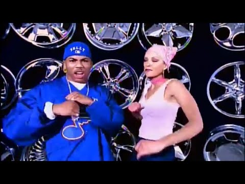 Nelly - Country Grammar (Dirty Version)