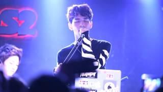 Download Lagu 150925 LIVE CLUB DAY 데이식스 DAY6 Colors (원필 FOCUS) Mp3