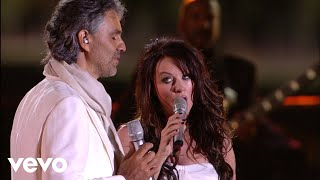 Andrea Bocelli, Sarah Brightman - Time To Say Goodbye (HD) Video