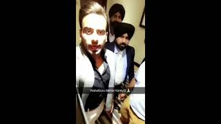 SNAPCHAT DIARIES DAY 2  Mankirt Aulakh  Latest Punjabi Videos 2017
