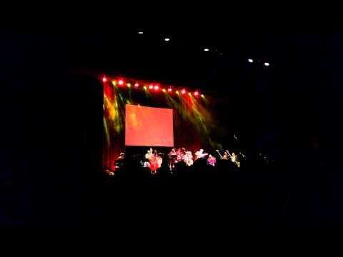 Buena Vista Social Club in Sofia 30/06/2014 ADIOS TOUR