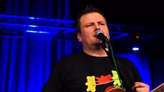 Video Janko Kulich a Kolegium - Krst cd HITY spoza JADRANU 21.12.2013
