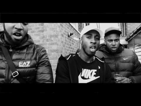 Trill – Chaee, Rorz, Slicktay, Twin&Kay (FG) | Net Video | GrimeBlog