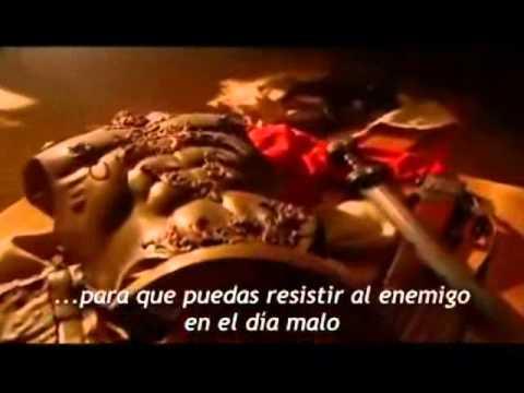 Guerra Espiritual ♪ - Janet Aponte Orellana (con letra) ♪