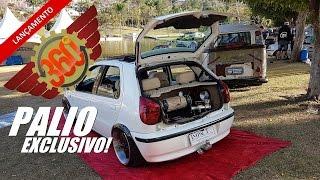 Fiat Palio como você nunca viu! Nosso mundo em 360 graus - Canal 7008Films Brasil