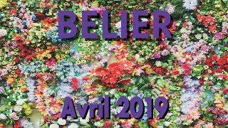 BELIER - AVRIL 2019 ~ Le nouveau MOI tant attendu !!