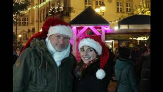 Golle & Marie B. Weihnachtstour