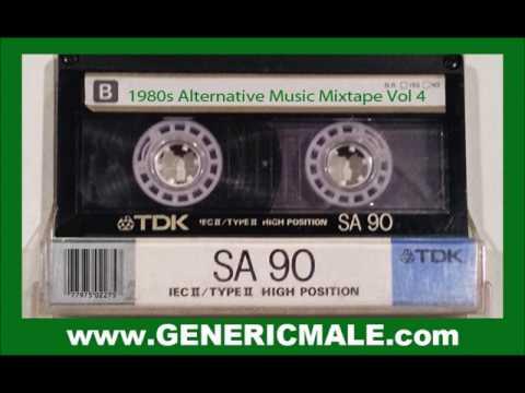 New Wave and Alternative Mixtape Vol. 4 v2.2 (видео)