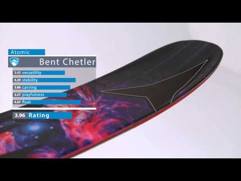 2015 Atomic Bent Chetler
