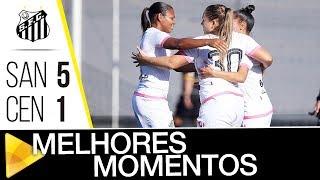 As Sereias da Vila mantiveram sua campanha inquestionável no Campeonato Paulista de futebol feminino. Dessa vez, a equipe comandada pelo técnico Caio Couto f...