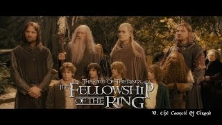 Nonton The Lord of the Rings - The Fellowship of the Ring (OST Original Soundtrack) Film Subtitle Indonesia Streaming Movie Download