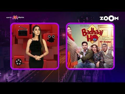 Badhaai Ho | Movie Review | Ayushmann Khurrana & Sanya Malhotra | Hit or Flop?