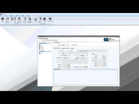 aTrans - Logistic Software System