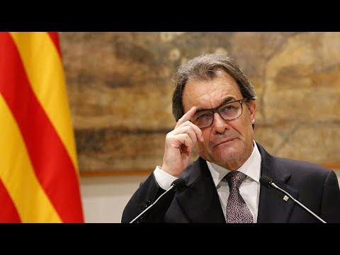 Ο πρώην πρόεδρος της Καταλονίας καταδικάστηκε να πληρώσει 4,9 εκατ. ευρώ…