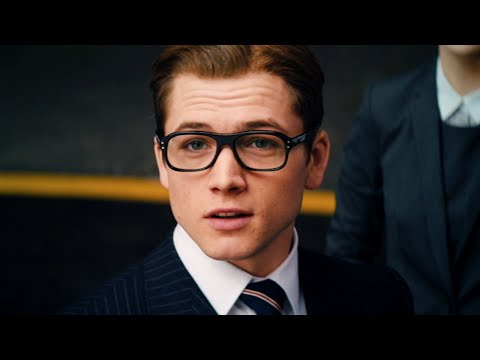 Kingsman: The Secret Service Trailer #2 2015 Movie - Official [HD] thumbnail