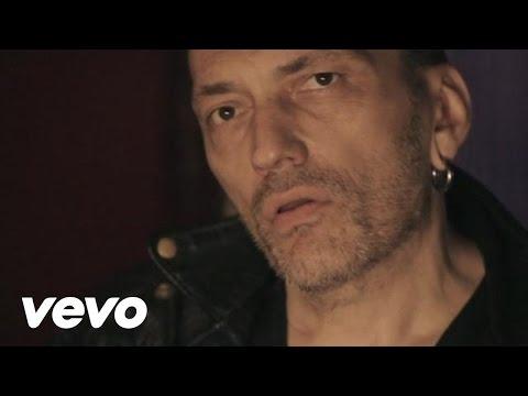 Daniel Darc et son album «La taille de mon âme» (making-of)
