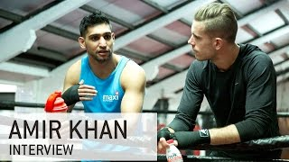 When Jordan Henderson Met Amir Khan Part Two