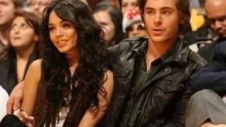 4 years - Zac & Vanessa