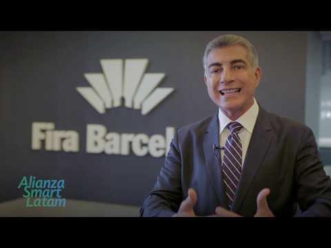 Tony Gali impulsa el bien común con Alianza Smart LATAM