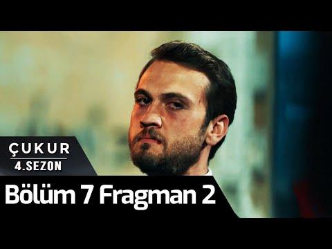 Çukur 4.Sezon 7.Bölüm 2.Fragman