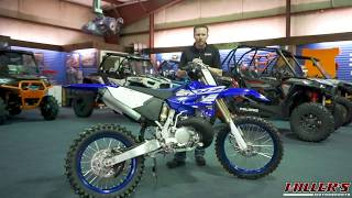 9. Are 2 Strokes DEAD? feat. 2019 YZ250X