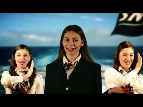 SNAV: Nuovo Video di Sicurezza di bordo (completo)
