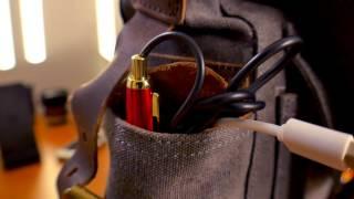 S-Zone's Camera Bag