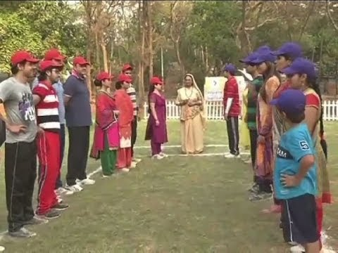 Yeh Rishta Kya Kehlata Hai : Cricket match in the show  – Bollywood Country Videos