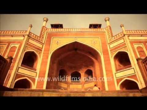 Delhi video
